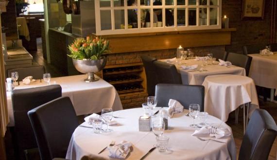 Restaurant De Waag Putten Binnen